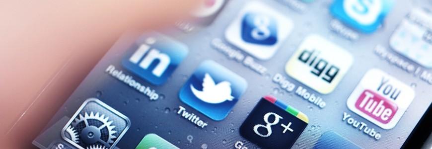 Social Media Optimisation consultant