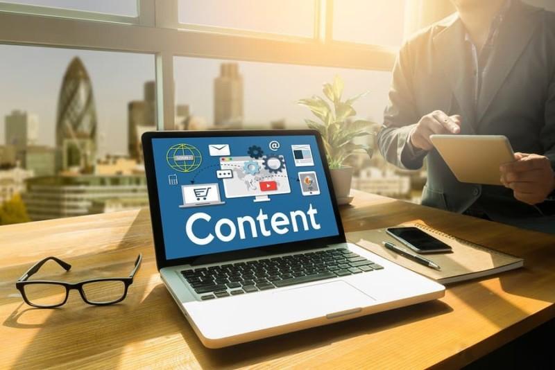 Good website content defined
