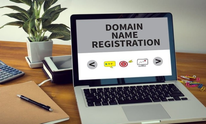 page content redesign issues -Domain Names