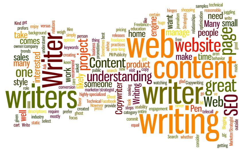 How to write quality website content